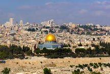 Evento Jerusalen, Israel-Palestina-Jordania 2004