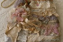 SHABBY CHIC / by Terry Stratton