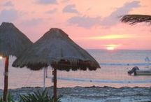 Cancún, Isla Mujeres-Mexico 2014