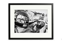For Him / A carefully selected range of prints from www.soniceditions.com that are a perfect gift for him.