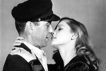 Bogie & Bacall / Love / by Shirley Hall