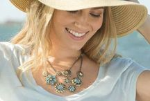Touchstone Crystal Jewels by Swarovski / Add Some SPARKLE to Your Life.  / by Jenny Corallo