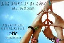 ESCOLA: Dia de la Pau