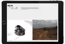 Website / Graphic Design, Website