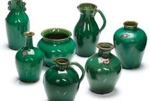 Ceramics & Stoneware / Ceramic vases and pots, stone figures and ornaments to accessorise your home.