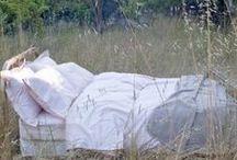 sommeil / * sleep perchance to dream