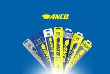 All About ANCO / Your one guide to ANCO products, current promotions, and contests.