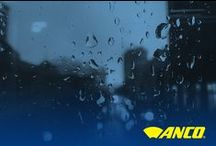 Weather the Storm with ANCO / Join us as we share extreme weather across the world and tips on how your vehicle can weather the storm.