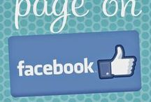Facebook for Business / If your like me, I felt lost when I dove into learning Facebook for my business. Hopefully, these help. Comment or repin if these help you or if you have questions!