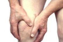 accupunture points and health around arthritis