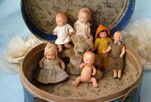 Accessoires Doll House