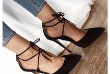 Sapatos ✨