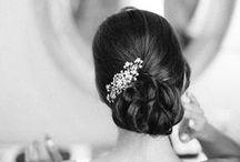 Chic Bridal Hair Accessories