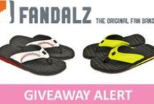 Giveaways for Sports Fans