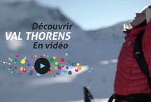 Val Thorens / by Koh-I Nor Hotel