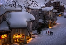 3 Vallées / by Koh-I Nor Hotel