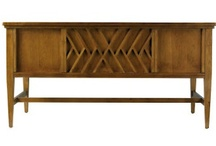 Desks / by Stanley Furniture