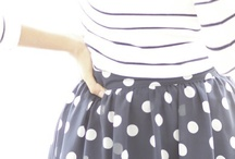 Stripes & Dots / by Ms. Intriguing