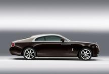 Rolls-Royce Wraith / Rolls-Royce unveil new Wraith at Geneva Motor Show