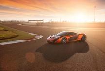 McLaren P1 / New McLaren P1 hybrid produces over 900bhp!!!