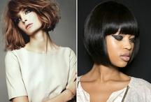Medium Length Hairdos We Love