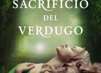 """El Sacrificio del Verdugo / Imágenes y escenas de mi nueva novela """"El Sacrificio del Verdugo"""" que verá la luz el 6 de junio de este año"""