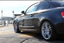 BMW 135i M-Spec Coupe / Just arrived at Clayton Bepsoke. BMW 135i M-Spec Coupe