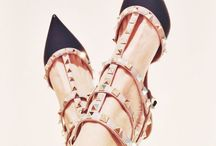 Shoes / by Jessica Comellas