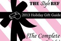 TSR's 2013 Holiday Gift Guide