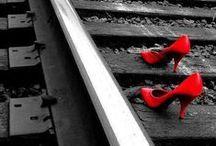 Shoes / by Cynthia