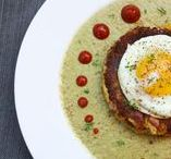 Breakfast / Tasty, energizing meals to start your day.