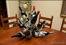 Wonderful World of Wine / a collection of images on the fine art of enjoying wine