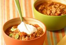 Low and Slow! / Slow Cooker Recipes
