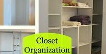 Organize for Good! / Organizing.