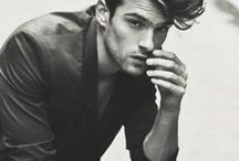 men style / by andres roman