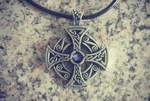 Pagan & Wiccan Necklaces