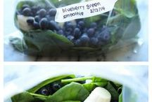 So Smooth! / Juice and Smoothies.