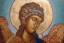 10. Archangel Michael 2 (made by JvU)