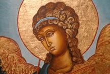12. Archangel Gabriel 2 (made by JvU)