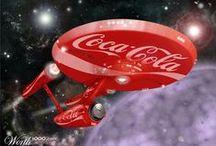 Coca-Cola / by Theresa Mongeon