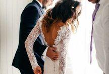 The Imaginary Wedding - Dress