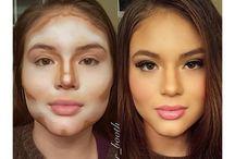 Makeup / by Beauty Addict Next Door