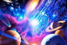 Cosmos/Galaxy