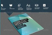 Best Brochure PSD Templates and Ideas For Inspiration / A well designed brochure is very instrumental in every successful marketing campaign. It can provide all the necessary data needs to be spread through a printable medium to the public.