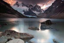 America Latina, Patagonia / Un amore incondizionato per questa terra e un sogno nel cassetto: Patagonia!!