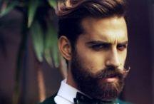 Beard / Barba