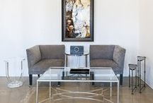 Haute Couture / Luxury furniture for all styles