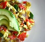 Savory Breakfast Dishes