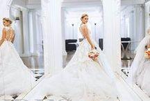 Chic Dresses: Monique Lhuillier