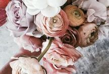 Chic Bridal Blooms